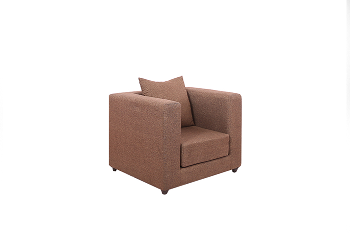 VIK Couch Single Seat